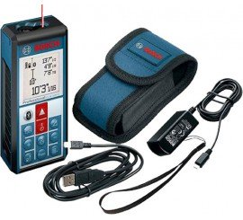 Télémètre laser BOSCH GLM 100 C