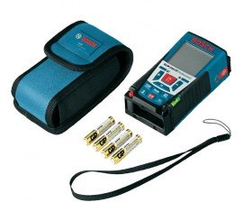 Télémètre laser BOSCH GLM 250 VF