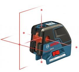 Laser Point BOSCH GCL 25