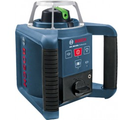 Laser rotatif BOSCH GRL 300 HVG