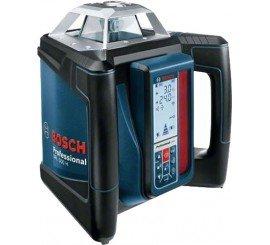 Laser rotatif BOSCH GRL 500 HVG