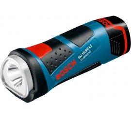 Lampe de poche BOSCH GLI 10,8 V