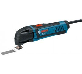 Outil multifonctions BOSCH GOP 250 CE