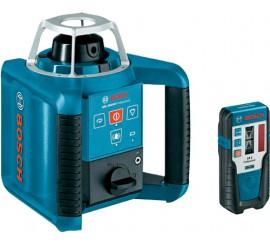 Laser rotatif BOSCH GRL 300 HV