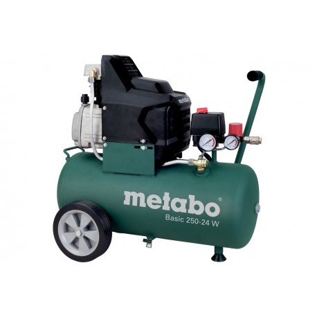 Compresseur Metabo Basic 250-24 W