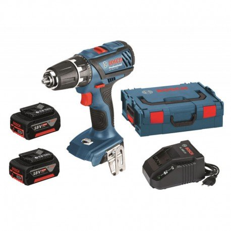 Perceuse visseuse Bosch GSR 18-2 LI Plus