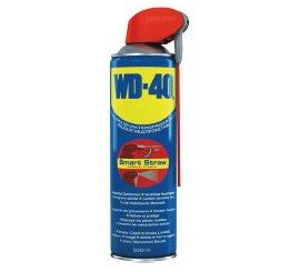 "WD 40 ""Smart-Straw"", 500 ml"