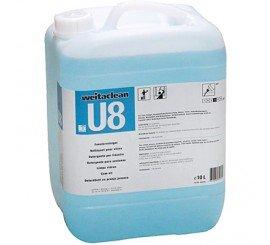 Nettoyant U8 pour fenêtres