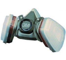 Masque série 6800  3M  6200 KIT