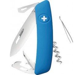 Couteau de poche Swiza