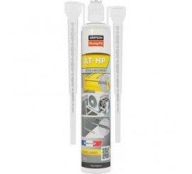 Cartouche chimique AT-HP 280 ml carton de 12 pièces