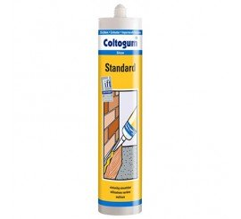 Silicone transparent 310 ml Coltogum ®