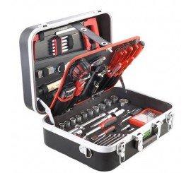 Coffre à outils 165 pcs Red Line