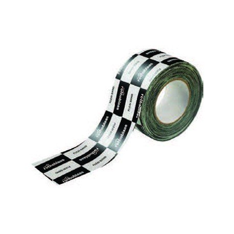 FLEXI BAND, scotch adhésif int+ext, 60mm x 25mt Valeur sd 40