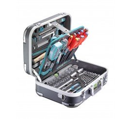 Valise Pro Chrome 152 Technocraft