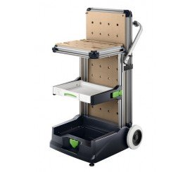 Atelier mobile Festool MW 1000 Set