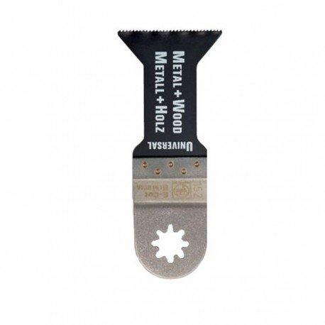 Lame Fein MM 152 60x44 mm  Pq 1pc  Bi-métal