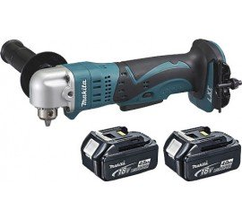 Perceuse angulaire sans fil 18 V MAKITA DDA350