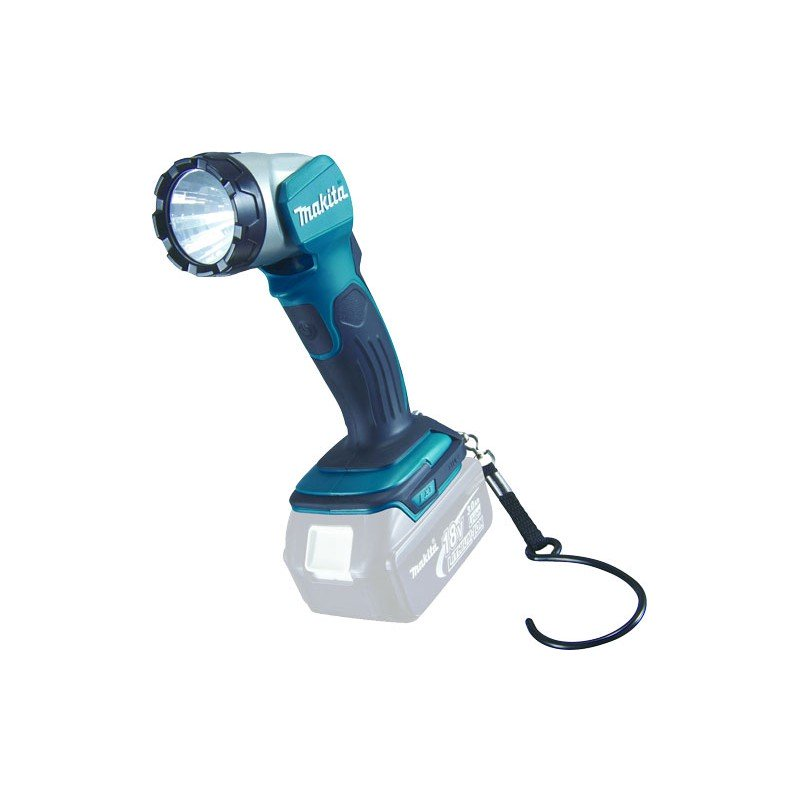 lampe de poche led makita quinca sa. Black Bedroom Furniture Sets. Home Design Ideas