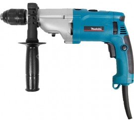 Perceuse frappeuse 1010 W MAKITA HP2071F