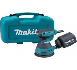 Ponceuse excentrique 125 mm MAKITA BO5031K