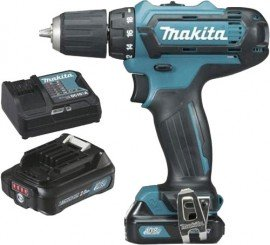 Perceuse visseuse MAKITA DF331DSYJ