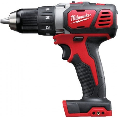 Perceuse visseuse compacte MILWAUKEE  M18