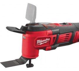 Multi-Tool 18 V MILWAUKEE M18