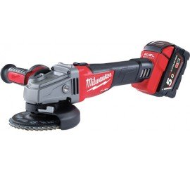 Meuleuse diamètre 125mm 18V MILWAUKEE M18 FUEL