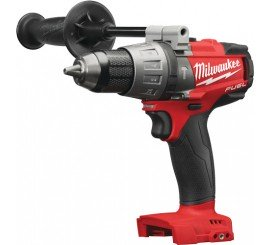 Perceuse à percussion 18V MILWAUKEE M18 FUEL