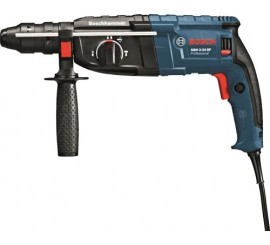 Perforateur SDS-plus BOSCH GBH 2-24 DF