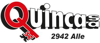 Quinca SA